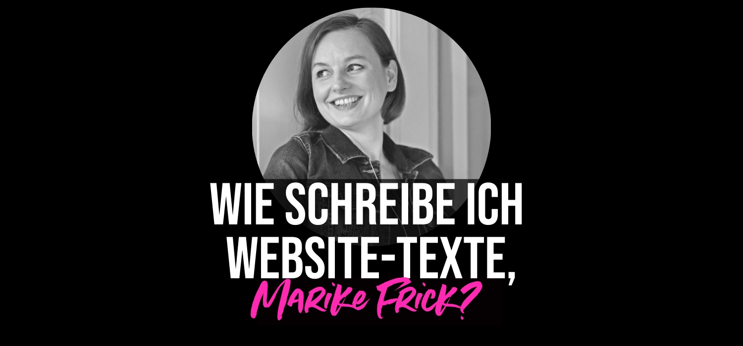 marike frick bei mama business