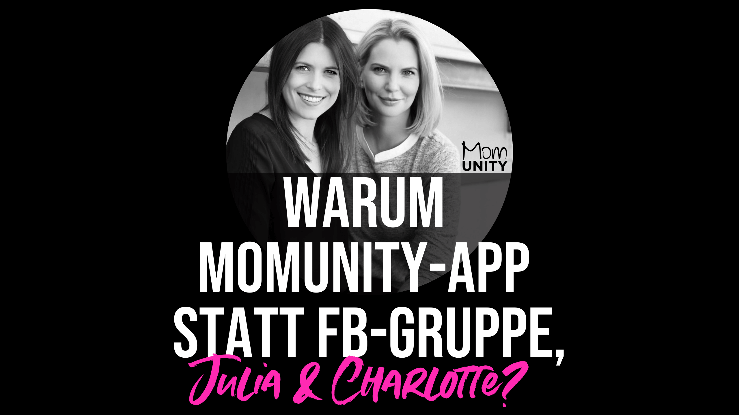 momunity bei mama business