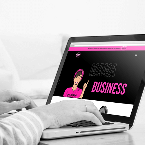 website -by-mama-business