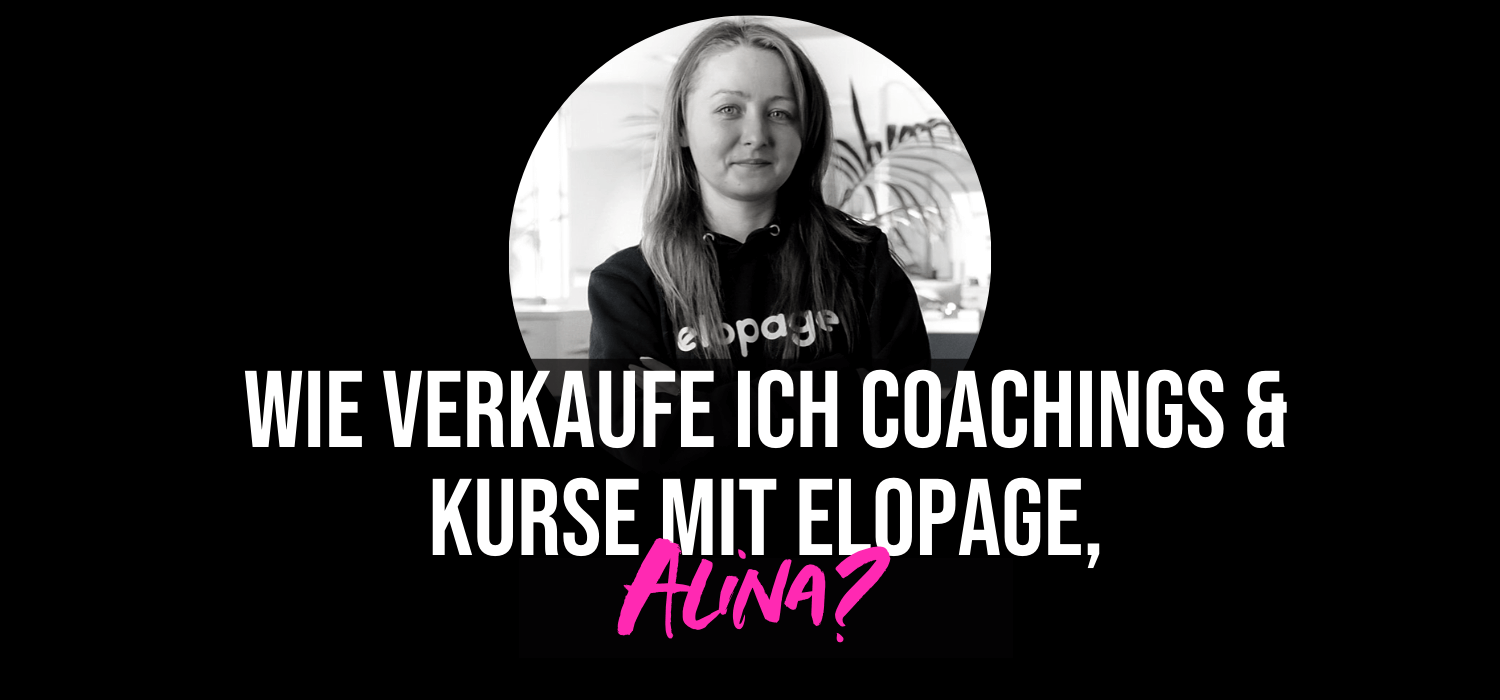 elopage bei mama business