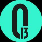 Logo Q13