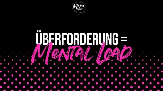 ueberforderung-mental-load