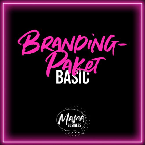 mama business branding basic