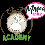 Schaefchen Akademie und Mama Business Kooperationslogo