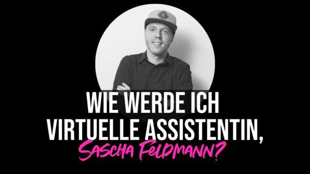 Sascha Feldmann digitalfrei